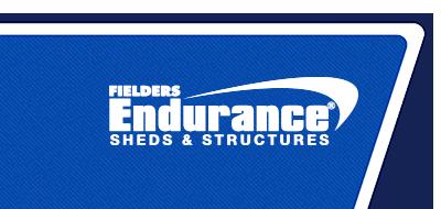endurance sheds