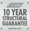 Fielders Endurance 10 year guarantee