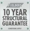 Fielders Endurance 10 year guarantee